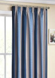 Teal Blackout Curtains 66x54 by Twilight Navy Thermal Pencil Pleat Curtains Com