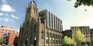 100 Converted Churches For Sale A 19thCentury Boston Catholic Church Is Being To