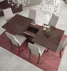 esstisch prestige italienische luxus möbel ausziehbar