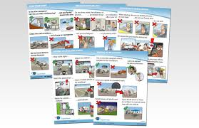 Experteyes Safety Topics