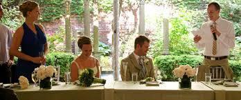 Outdoor Wedding Venue In Philadelphia Most Romantic Reception Location