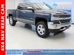 100 Houston Trucks For Sale For In TX 77040 Autotrader