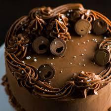 Chocolate Chocolate Cake Save Print