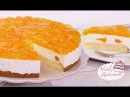 mandarinen joghurt torte i frisch und fruchtig i rezept nicoles zuckerwerk