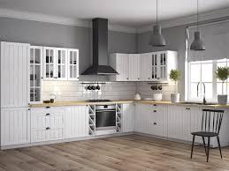 küchenzeile einbauküche prowansja l form erweiterbar mdf kiefer weiß