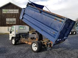 100 Isuzu Dump Truck For Sale Used S For