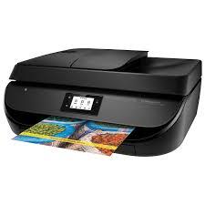 HP Officejet 4650 Wireless Colour All In One Inkjet Printer Printers