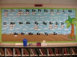 Classroom Word Wall Ideas