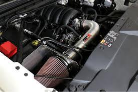 100 Cold Air Intake Kits For Chevy Trucks HPS Blue Kit 1418 Silverado 1500 53L V8 Heat