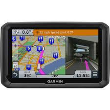 100 Truck Navigation Fingerhut Garmin Dzl 7 GPS Navigator With Lifetime Maps