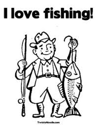 Bass Coloring Pages 60