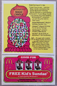 80s McDonald's Coupon Found Inside An Old Book : Codes Mcdonalds Card Reload Northern Tool Coupons Printable 2018 On Freecharge Sony Vaio Coupon Codes F Mcdonalds Uae Deals Offers October 2019 Dubaisaverscom Offers Coupons Buy 1 Get Burger Free Oct Mcdelivery Code Malaysia Slim Jim Im Lovin It Malaysia Mcchicken For Only Rm1 Their Promotion Unlimited Delivery Facebook Monopoly Printable Hot 50 Off Promo Its Back Free Breakfast Or Regular Menu Sandwich When You