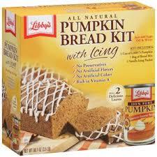 Libby Pumpkin Bread by The 25 Best Libby U0027s Pumpkin Bread Ideas On Pinterest Libby U0027s