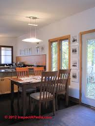 guide to kitchen lights lighting requirements