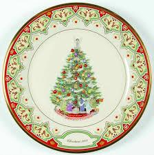 Wondrous Design Ideas Lenox Christmas Plates 13 Best To Collect Images On Pinterest Around