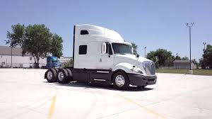 100 Lone Mountain Truck Leasing Review 2015 International ProStar YouTube