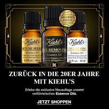 kiehls since 1851 effiziente pflegeprodukte für gesicht