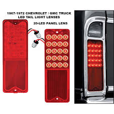 67-72 Chevy GMC Truck 20-LED Rear Red Park, Tail, Turn Signal Light ... 1972 Gmc 1500 For Sale Classiccarscom Cc1117870 Pickup Truck Hot Rod Network 2003 Gmc Sierra Camper Wiring Fe Diagrams 196772 Frontends Trucks Grilles Trim Car Parts Grande T52 Las Vegas 2017 1971 Chevy Short Box K10 Cheyenne Chevrolet 6772 72 Stepside 350 Auto Like C10 Chev Nice Patina In Chevy Gmc C10 C20 69 2500 34 4x4 4spd Pickup No Della Buick Serving Queensbury Glens Falls Ny