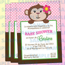 Free Download Invitaciones De Baby Shower 75 00 En Mercadolibre