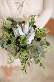 Image Of Winter Wedding Centerpieces Diy