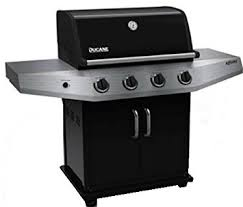 Patio Bistro Gas Grill Home Depot by Amazon Com Ducane 31411001 Affinity 4100 4 Burner Propane Gas