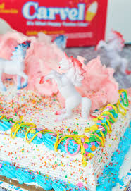 Cakes Decorated With Candy by Cotton Candy Unicorn Party Punch Wonkywonderful