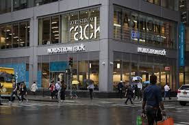 Nordstrom s discount Rack stores are key to retailer s future
