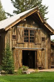 Wood Sheds Ocala Fl by Rustic Barn Classic Sliding Barn Door Gooseneck Barn Lights