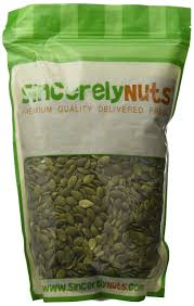 Pumpkin Seed Brittle Alton Brown by Amazon Com Jansal Valley Raw Unsalted Peanuts 1 Pound Snack