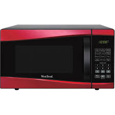 West Bend 09 Cu Ft 900 Watt Microwave