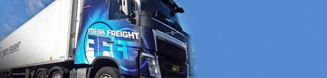 100 Refrigerated Trucking Companies Transport FFG Fresh Freight Group Specialists In