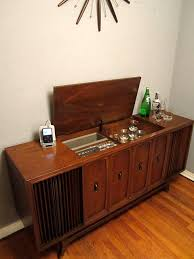 Magnavox Record Player Cabinet Astro Sonic by 1960 U0027s Stereo Console Mid Century Modern Pinterest Consoles