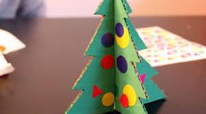 préparez noël avec vos enfants idées de petits bricolages
