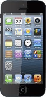 The touch screen on my phone isn t responding Apple iPhone 5