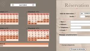 reserver chambre d hote comment augmenter vos réservations en ligne 5 méthodes efficaces