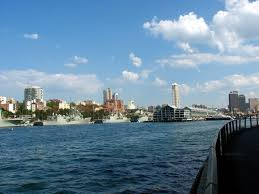 100 Woolloomooloo Water Apartments And Finger Wharf Mike Hitchen Online Sydney
