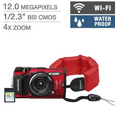 Olympus TG5 Waterproof Camera 355 For Costco Members Or 399 With