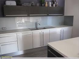 cr馘ence miroir pour cuisine cr馘ence cuisine verre 100 images ahurissant credence cuisine