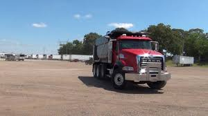 2006 Mack Dump Truck For Sale - YouTube Lvo Dump Trucks For Sale 112 Listings Page 1 Of 5 Used Tri Axle In Louisiana Best Truck Resource Truxas Cstruction Specialists Simple With Western Star Sf Peterbilt 1214 Yard Box Ledwell Antique As Well Tonka Real Rugged And 100 Delivery Melissa Doug Junk Plus Tires Whosale