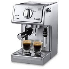 DeLonghi Espresso Cappuccino Machines For Sale