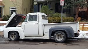 100 1956 Ford Truck F 100 For Sale 750000 YouTube