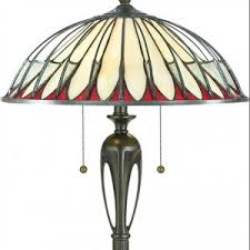 Tiffany Style Torchiere Floor Lamps by Stained Glass Tiffany Style Floor Lamps For Sale All Things Tiffany
