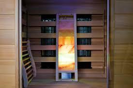 medicab salzwand für die infrarotsauna oder das wohnzimmer