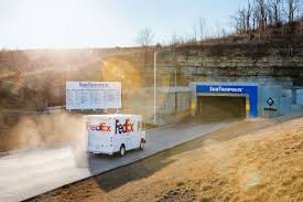 100 Kansas City Trucking Company Welcome To SubTropolis The Business Complex Buried Under