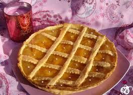dessert a base de compote de pommes tarte facile à la compote de pêche alternative aux chaussons aux
