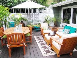 Cute Outdoor Deck Furniture Ideas 34 In Home Decorating Ideas with
