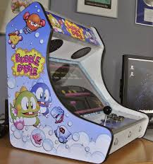Mame Arcade Bartop Cabinet Plans by Build Bartop With Windows 10 And Intel Stick Coffeehouse