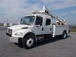 100 Penske Bucket Truck Rental Forsale Best Used S Of PA Inc