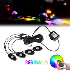 Led Auto Down Lights Rgb Flash Under Glow Lamp 7 Colors Pattern Car ... 10watt Daytime Running Lights Xkglow 3 Mode Ultra Bright 14pcs Led Led Brake Stop Light Flasher Strobe Controller 12v24v Atv 4 Amber High Power Custer Products Led Auto Down Lights Rgb Flash Under Glow Lamp 7 Colors Pattern Car Ediors 6 Hid Bulbs 120w Hideaway Emergency Hazard Warning Ford To Offer Factoryinstalled On F150 2008 Leds All Around Youtube Trucklite 92844 Black Flange Mount Remote White Can Civilians Use In Private Vehicles Installing Wolo Hideaway Kit 12v Auto Mfg Corp Vehicle Warning Lights Power Supplies Strobe