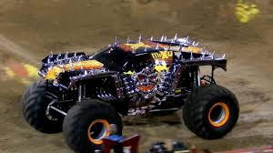 100 Monster Truck Jam 2013 World Finals 14 S Wiki Fandom